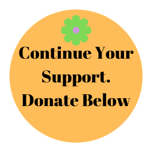 Continue Your Support.